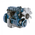 Detroit Diesel DTA 530E