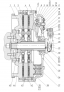 На рисунке позиция 1 состоит из позиций 2 и 3 на тракторе 2 шт