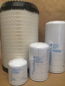 Фильтр топливный P551318