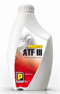 Prista ATF III