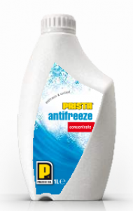 Prista Antifreeze Concentrate