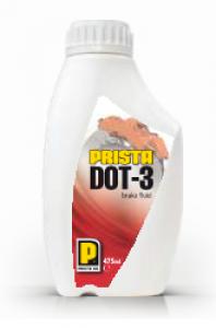 PRISTA DOT-3 и PRISTA DOT-4